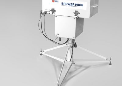 Brewer MkIII Spectrophotometer