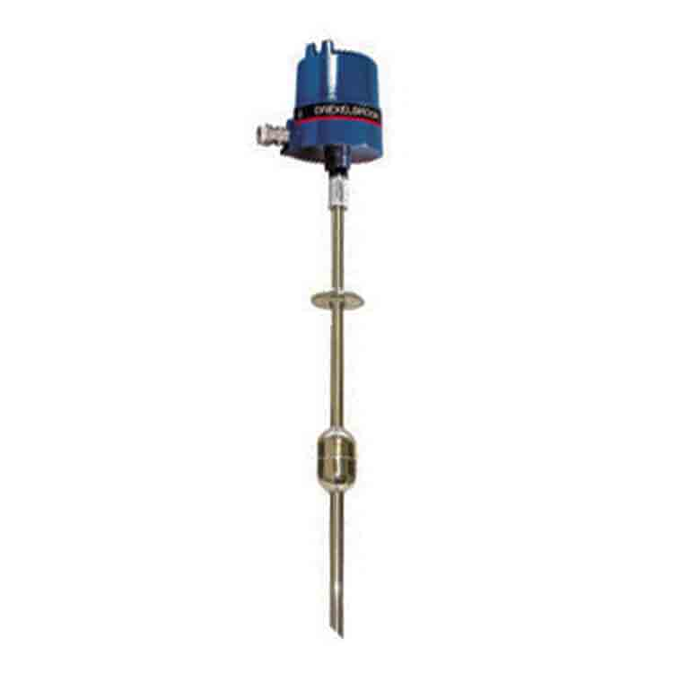 DM330S Sanitary Magnostrictive Level Transmitter