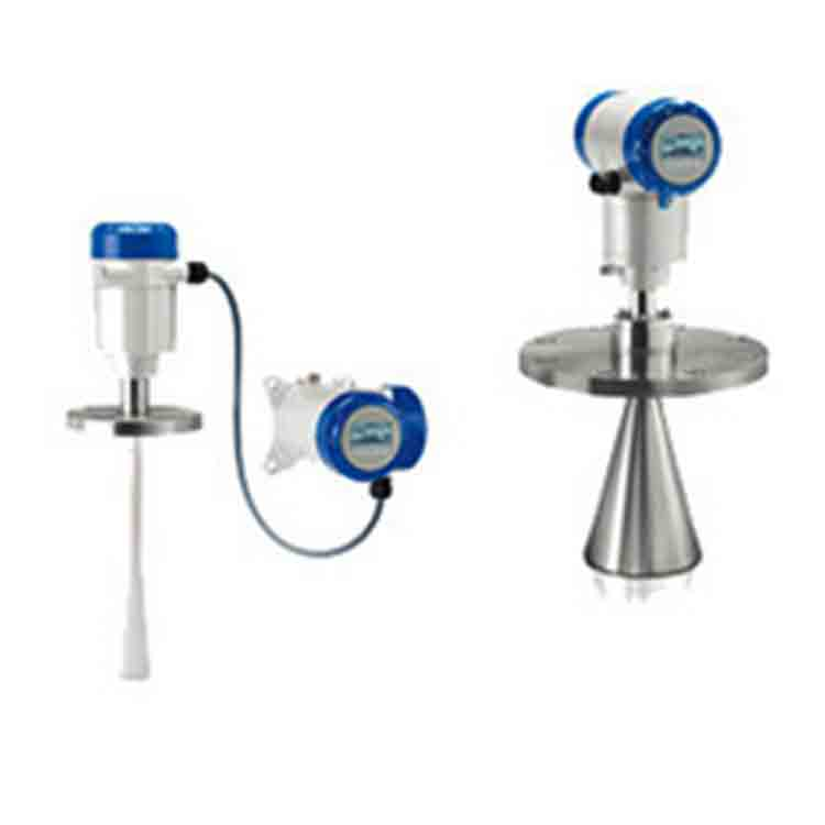 DR5200 Radar Level Transmitter