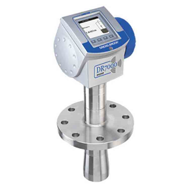 DR7000 Radar Level Transmitter