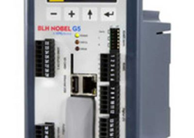 G5 DIN Rail Mount Instrument with Display