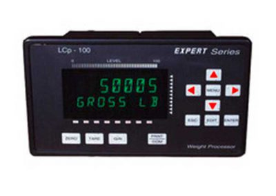 LCp-100 Instrument