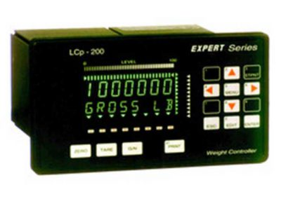 LCp-200 Instrument