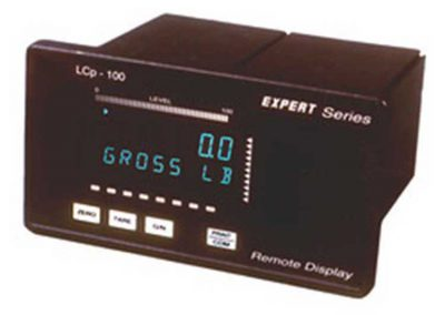 LCp-200R Remote Display