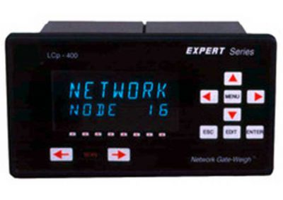 LCp-400 Gate-Weigh LAN Controller