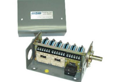 1983 Series Opto-Cam Rotating Cam Limit Switch