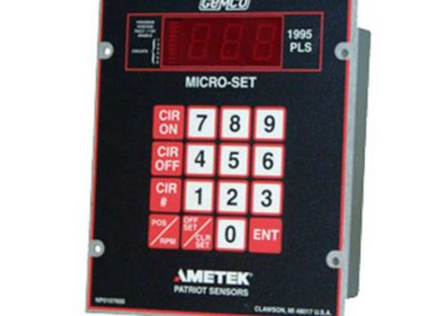 1995L Series Micro-Set with LDT Input