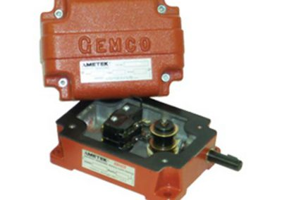 2000 Series Rotary Limit Switch