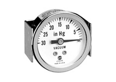 562 Mini Panel Mount Pressure Gauge
