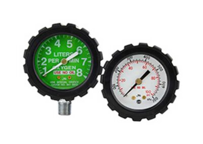 Pressure Gauge Rubber Boot