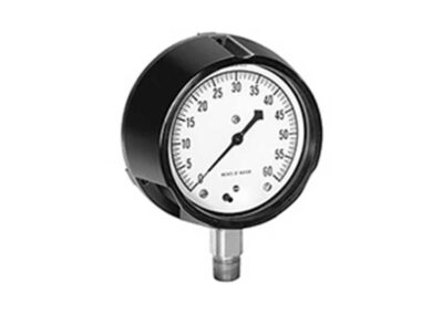 SOLFRUNT 1929 Low Pressure Gauge